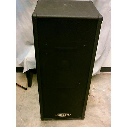Kustom KSE 215H Unpowered Speaker-thumbnail