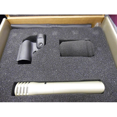 Shure KSM 109 Dynamic Microphone