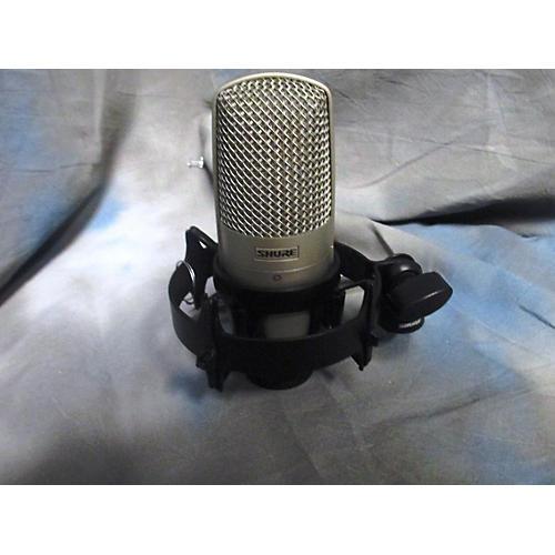 Shure KSM27 Condenser Microphone-thumbnail