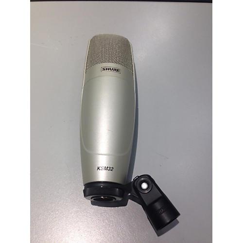 Shure KSM32 Condenser Microphone