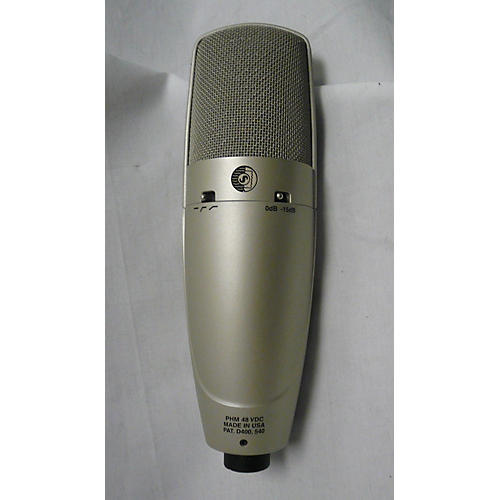 Shure KSM32 Condenser Microphone-thumbnail
