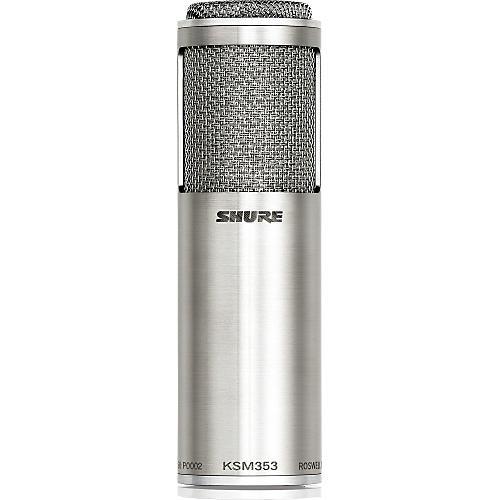 Shure KSM353 Ribbon Microphone-thumbnail