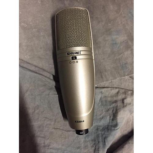 Shure KSM44 Condenser Microphone