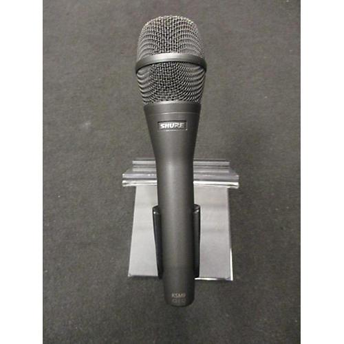 Shure KSM9 Condenser Microphone