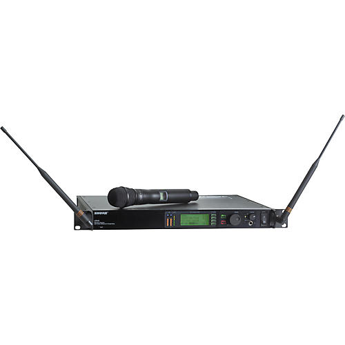 Shure KSM9 Wireless SystemOLD