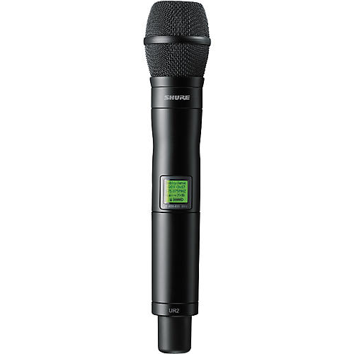 Shure KSM9 Wireless Transmitter-thumbnail