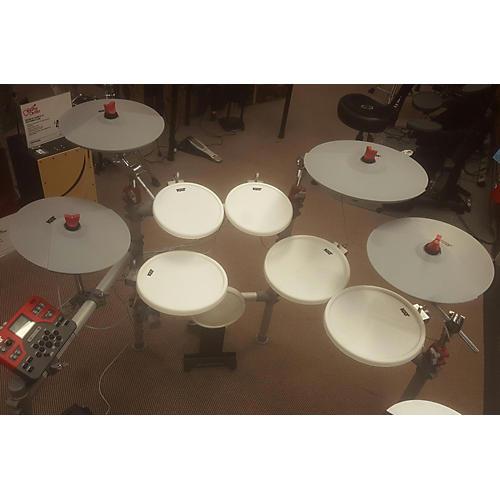 KAT Percussion KT-3 Electric Drum Set