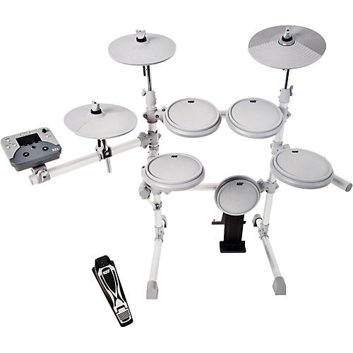 KAT Percussion KT1-US 5-Piece Electronic Drum Kit