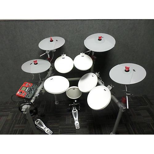 KAT Percussion KT3 Electric Drum Set-thumbnail