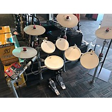 KAT KT3 Electric Drum Set