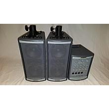 Kustom PA KTS-PT100 Sound Package