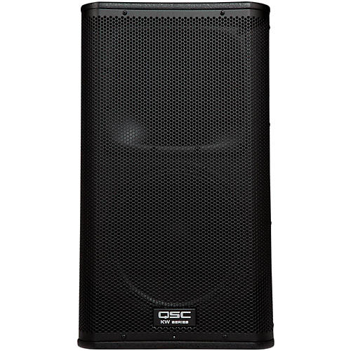 QSC KW122 Active Loudspeaker 1000 Watt 12 Inch 2 Way-thumbnail