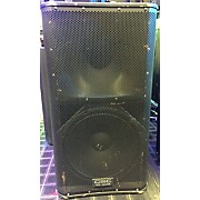 QSC KW152 15In 2-Way Powered Speaker