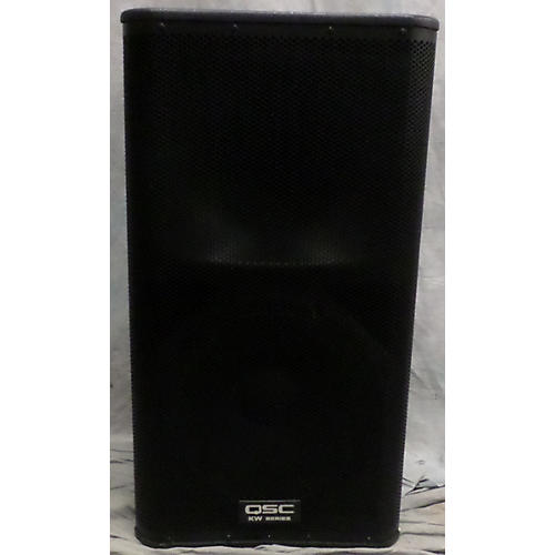 QSC KW152 15In 2-Way Powered Speaker-thumbnail
