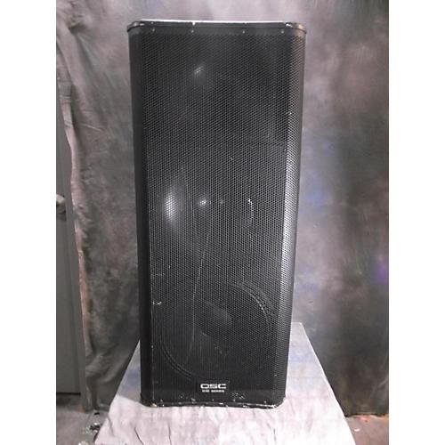 QSC KW153 Powered Speaker-thumbnail