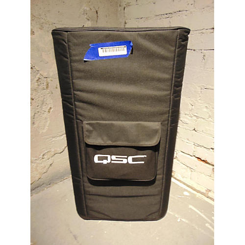 QSC KW153 Powered Speaker-thumbnail
