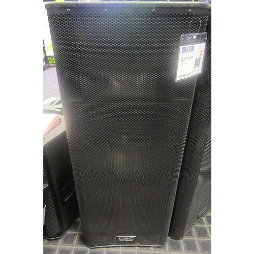 QSC KW153 Powered Speaker