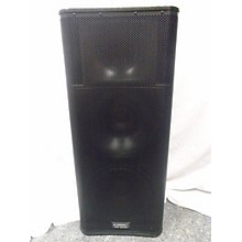QSC KW153 Powered Subwoofer