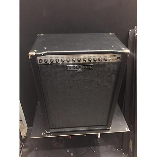 Behringer KX1200 Keyboard Amp-thumbnail