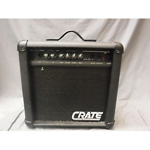 Pre-owned Crate KX15 Guitar Combo Amp by Crate