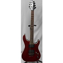 Cort KX1Q Solid Body Electric Guitar