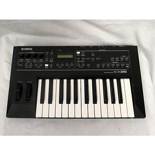 Yamaha KX25 25 Key MIDI Controller-thumbnail