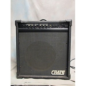 Pre-owned Crate KX40 Bass Combo Amp by Crate