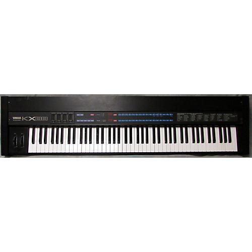 used yamaha kx88 88 key midi keyboard midi controller guitar center. Black Bedroom Furniture Sets. Home Design Ideas