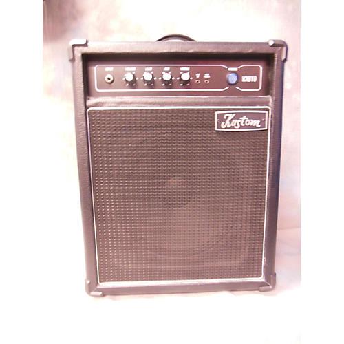 Kustom KXB10 Bass Combo Amp-thumbnail