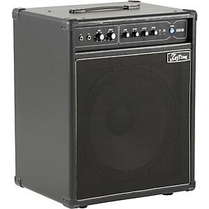 Kustom KXB100 100 Watt 1x15 Bass Combo Amp by Kustom