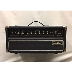 Pre-owned Kustom KXB200 Bass Amp Head