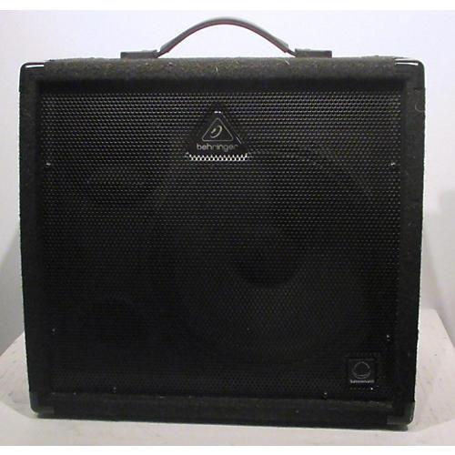 used behringer kxd12 keyboard amp guitar center. Black Bedroom Furniture Sets. Home Design Ideas