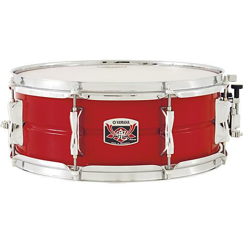 Yamaha Kabuto Steel Snare Drum-thumbnail