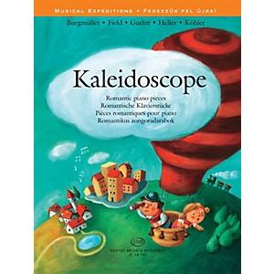 Editio Musica Budapest Kaleidoscope EMB Series Softcover Composed by Variou... by Editio Musica Budapest