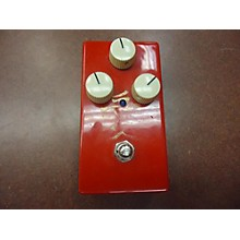 Lovepedal Kanji Red Effect Pedal