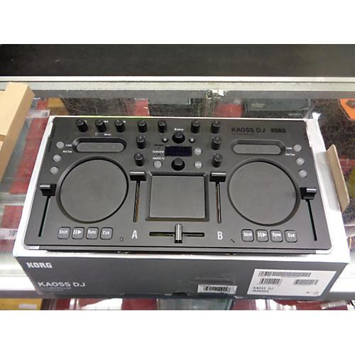 Korg Kaoss DJ MIDI Controller