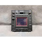 Korg Kaoss Pad Dynamic Effect/sampler Synthesizer