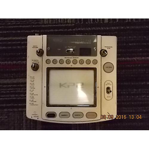 Korg Kaoss Pad Kp2 Sound Module-thumbnail