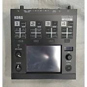 Korg Kaoss Pad Quad Multi Effects Processor