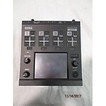 Korg Kaoss Pad Quad Multi Effects Processor
