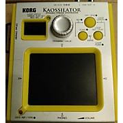Korg Kaossilator Exciter