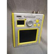Korg Kaossilator Mini Exciter
