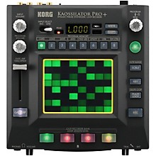 Korg Kaossilator Pro+ Dynamic Phrase Synthesizer/Loop Recorder Level 1