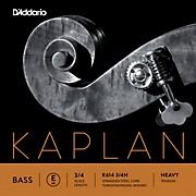 D'Addario Kaplan Series Double Bass E String