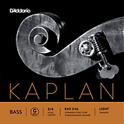 D'Addario Kaplan Series Double Bass G String