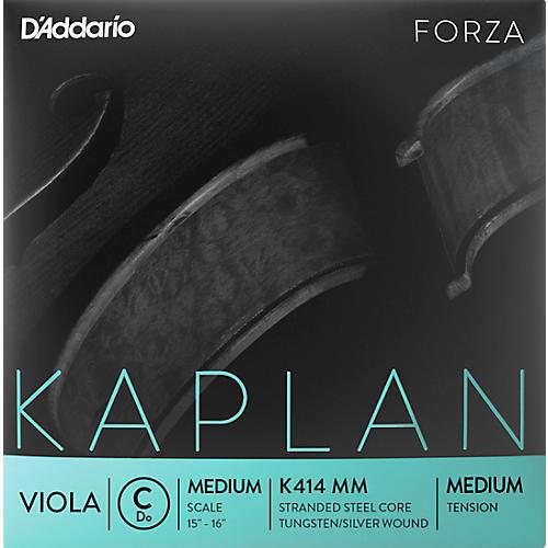 D'Addario Kaplan Series Viola C String-thumbnail