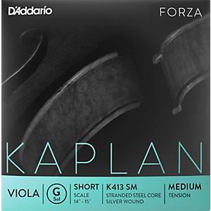 Daddario Kaplan Series Viola G String by D'Addario
