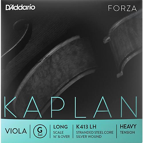 D'Addario Kaplan Series Viola G String-thumbnail
