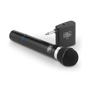 The Singing Machine Karaoke Wireless Microphone by The Singing Machine
