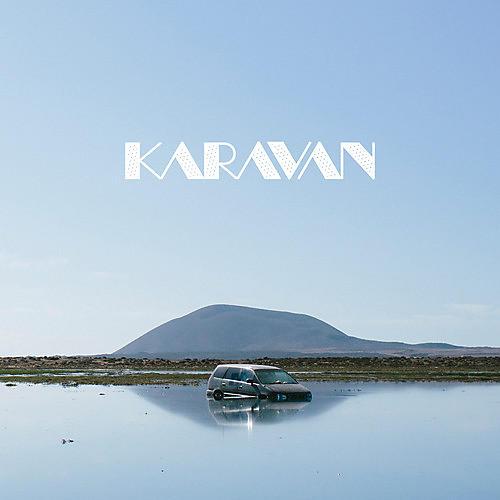 Alliance Karavan (Lefto & Free The Robots) - Karavan